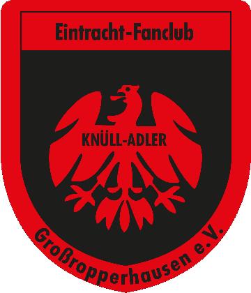 Eintracht Fanclub Knüll-Adler Großropperhausen